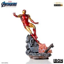 Avengers 4 Endgame Iron Man Mark LXXXV 1 10 Scale Statue
