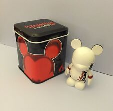 "New Disney 3"" Vinylmation Cast Exclusive VoluntEars Volunteer Mickey Maria Claps"