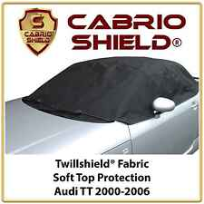 Audi TT Car Hood Soft Top Cover Half Cover Protection 2000-2006
