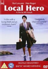 Local Hero DVD   (Burt Lancaster) (1983)