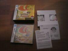 Pokemon HeartGold  Version  For DS