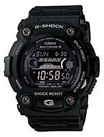 Casio G-Shock Solar Funkuhr GW-7900B-1ER Digital Schwarz