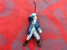 Figurine / soldat de la révolution française 1789 en plastique ou résine ? (6)