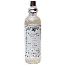 Vaporisateur de Linge Eau Faîche Parfum VIOLETTE Spray - LPP Le Père Pelletier