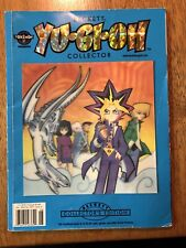 Beckett Yu-gi-oh Collector Collector's Edition