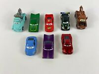 Disney Pixar Cars Diecast cars lightning mcqueen and friends joblot free deliver