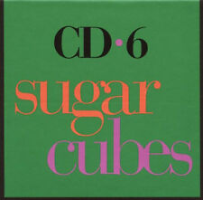 The Sugarcubes - CD Box Set [the singles and B-Sides](2008)