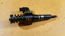 VW Golf MK5 Fiuel Injector 03G130073T 2.0TDI BMN 170 BHP 2006