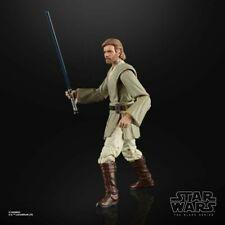 Star Wars Black Series Wave 25 - Obi-Wan Kenobi (Ep. 2 Attack of the Clones)