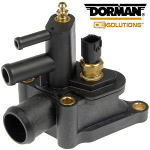 Engine Water Outlet With Sensor For Mitsubishi Eclipse Galant Endeavor