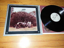 AMERICA - HOLIDAY / GERMANY-LP & INLET