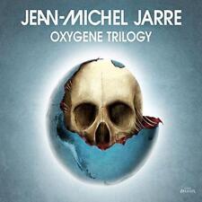 Jean-Michel Jarre - Oxygene Trilogy (NEW 3CD)