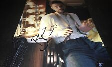 Brandon Flowers The Killers Singer Hand Signed 11x14 Photo Autographed COA Proof