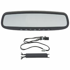 interior mirrors for 2016 subaru outback for sale ebayoem 15 16 legacy outback auto dim rear view mirror compass homelink h501sal100 (fits 2016 subaru outback)