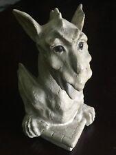 "Universal Statuary Dragon Statue (#5040): 6"" Tall"