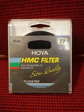 Original HOYA HMC ND400 Netural Density NDx400 Multi-Coated 77mm Filter
