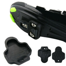 1 Pair Durable Bike Bicycle Pedal Cleats Protective Cover Case for Look Keo Pro
