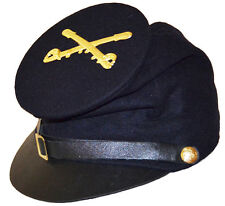 American Civil War Union Cavalry Badged Forage Cap McDowell Peak Medium 56/57cms