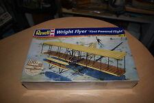 Revell Wright Brothers Flyer First Powered Flight 1903-2003 Model Kit SEALED