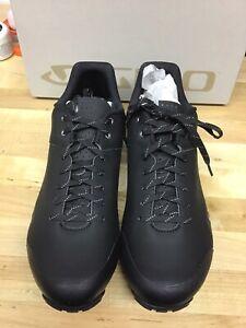 Giro Privateer shoe 45 gravel MTB