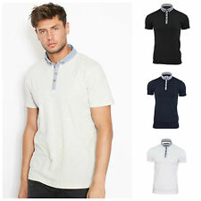 Brave Soul Cotton Casual Singlepack Shirts & Tops for Men