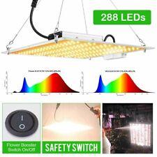 Carambola LED Grow Light 1000W Sunlike Full Spectrum Indoor IR Hydro Veg Bloom