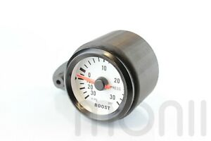 Dash Side Gauge Pod 52mm For Mini Cooper S JCW R55 R56 R57 R58 R59 R60 Mount Lid