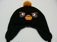 ANGRY BIRDS - YOUTH SIZE STOCKING CAP BEANIE HAT