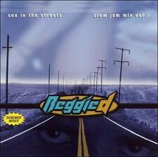 New: Reggie D: Sex in the Streets: Slow Jam Mix, Vol. 1  Audio CD