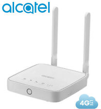 Router Home Station 4G LTE AT&T Tmobile Unlocked Global Wifi Alcatel Link Hub