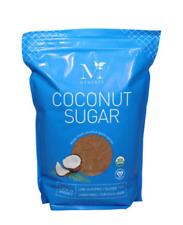 Organic Coconut Sugar 1lb, Gluten Free/ Unrefined/ GMO Free