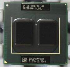 Intel Core 2 Extreme QX9300 2.53GHz Quad-Core (SLB5J) Processor