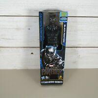 BLACK PANTHER Marvel Titan Hero Series Hasbro Action Figure **FACTORY SEALED**