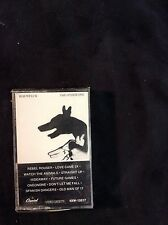 """SEALED Bob Welch """"The Other One"""" Cassette Tape"""