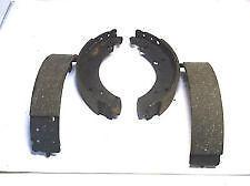 AutoSpecialty 30-447-03 Brake Shoe , Rear