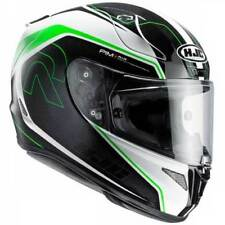 HJC Women's Graphic ACU Approved Helmets