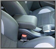"Mittelarmlehne Peugeot 2008 Armlehne Armrest "" PLUG IN "" + Weiße Nähte Eco Leder"