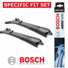 Fits Jaguar F-Pace Genuine Bosch Aerotwin Rear Wiper Blade