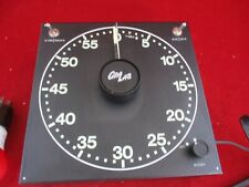 Gralab Model 300 Darkroom Timer Excellent, With Box and Instruction Sheet