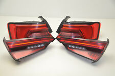 AUDI a5 s5 rs5 f5 COUPE luci posteriori DYNAMIC LED luce 8w6945091d 8w6945093b