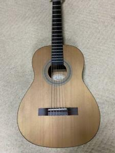 FENDER MC-1 Classical Guitar Perfect Packing From Japan
