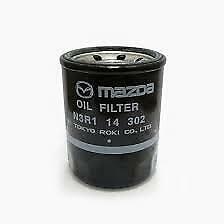 N3R1-14-302 Oem Mazda Tokyo Roki Oil Filter