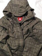 Wellensteyn Kodiacs Winter Jacket Wind/waterproof Large Snow Excellent Conditi