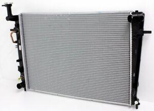 OEM Hyundai Tucson (2.7L) Radiator Bent Ribs 25310-2E870