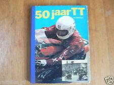 50 JAAR DUTCH TT ASSEN 1925-1975,AGOSTINI,READ,GOULD,IVY,HONDA,HAILWOOD,DEUBEL A