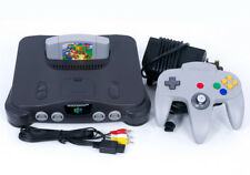 Nintendo 64 N64 Complete Retro Console Bundle With Super Mario 64! PAL