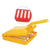 Carpet Crumb Brush Collector Hand Held Table Sweeper Dirt Home Kitchen Clean