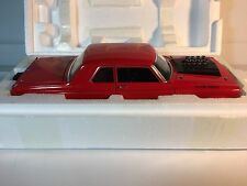 1:18 ACME Tom's Garage 1965 Dodge AWB red variant 1 of 150