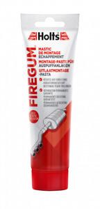 Holts FIREGUM Auspuff Montage Paste 150g Dichtpaste Dichtmasse Gun Gum Abgas
