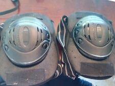 Rollerblade knee pads small